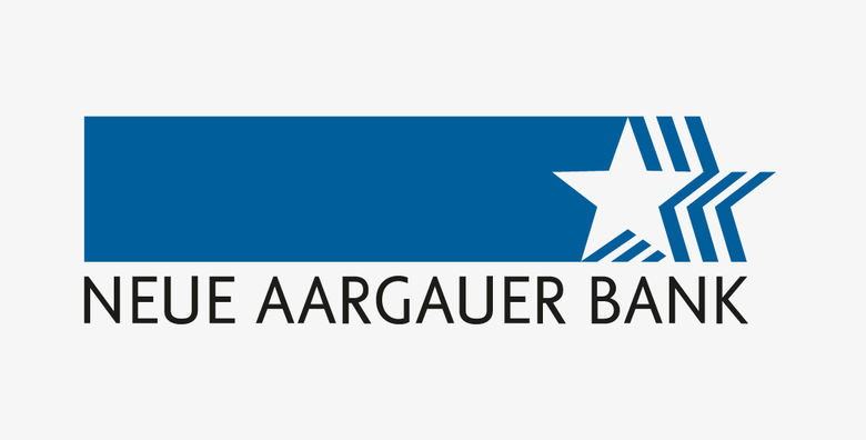 Internal Page: Neue Aargauer Bank – excellent results.